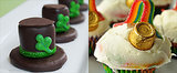 Tori Spelling Shares 5 Tasty St. Patrick's Day Treats
