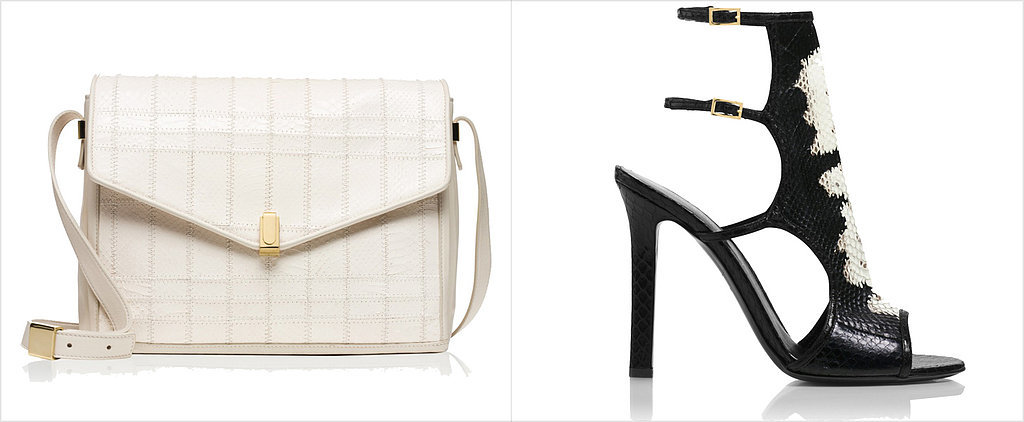 15 Items We Have in Our Cart Now That Tamara Mellon Launched Ecommerce