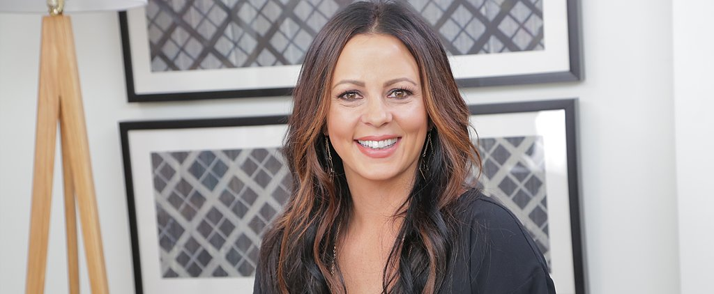 Sara Evans Is Back With New Music —and a Blog!