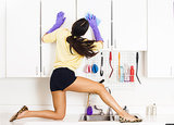 4 Easy Steps to Spring Cleaning Your Life
