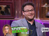 Watch: Seth Rogen Calls Justin Bieber 'Obnoxious' and 'Ungrateful'