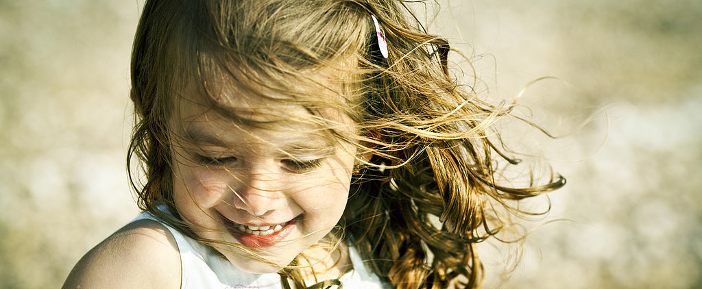 5 Supersimple Ways to Raise a Happy Child