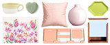 Rethink Pastels With These 9 Pieces