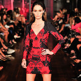 Kookai Autumn Winter 2014 Runway Show Pictures