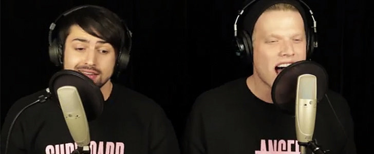 Two Guys Covered Beyoncé's Entire Album, and It's Awesome