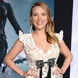 Does Scarlett Johansson Look Like a Pregnant Woman to You?