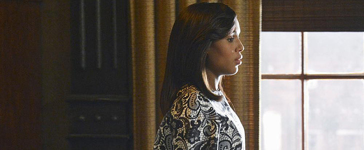 Who Got Shot on Scandal? Vote!