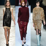 The 10 Trends You'll Be Wearing This Autumn