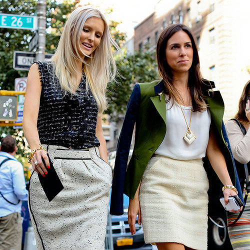 Attention 30-Somethings, This Is Your Wardrobe Checklist