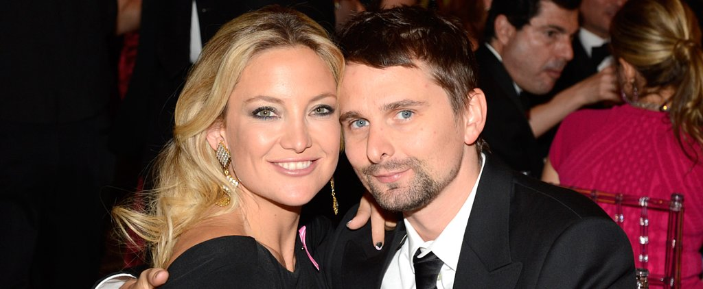 Are Kate Hudson and Matthew Bellamy Back On?