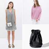 Best Pieces From Zara March 17, 2014