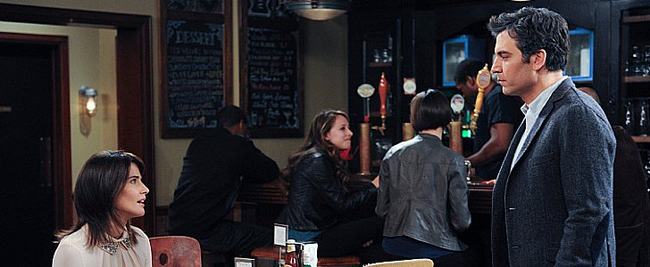 Let's Read Into These Interesting HIMYM Series Finale Pictures