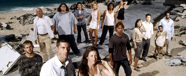 Lost Nostalgia! Find Out What Each Cast Member Took From the Set