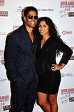 Eric Benét & Wife Expecting Baby No. 2