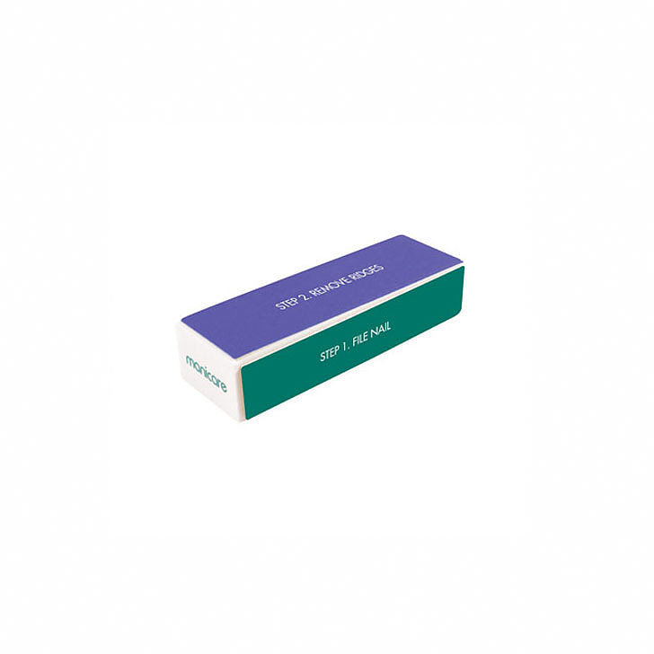 Manicare Buffer 4-Way Block, $8.49