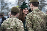 This Is How Kate and William Do St. Patrick's Day