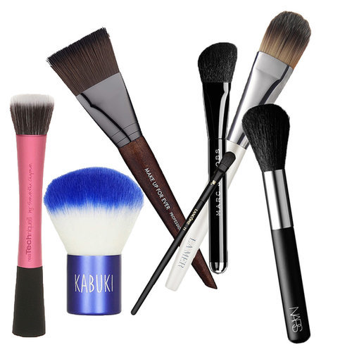 Which Makeup Brush Should I Use?