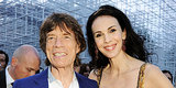 Mick Jagger 'Devastated' By Death Of Longtime Girlfriend L'Wren Scott