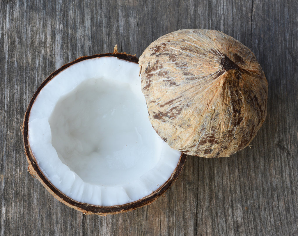 21 Unexpected Beauty Uses For Coconut Oil