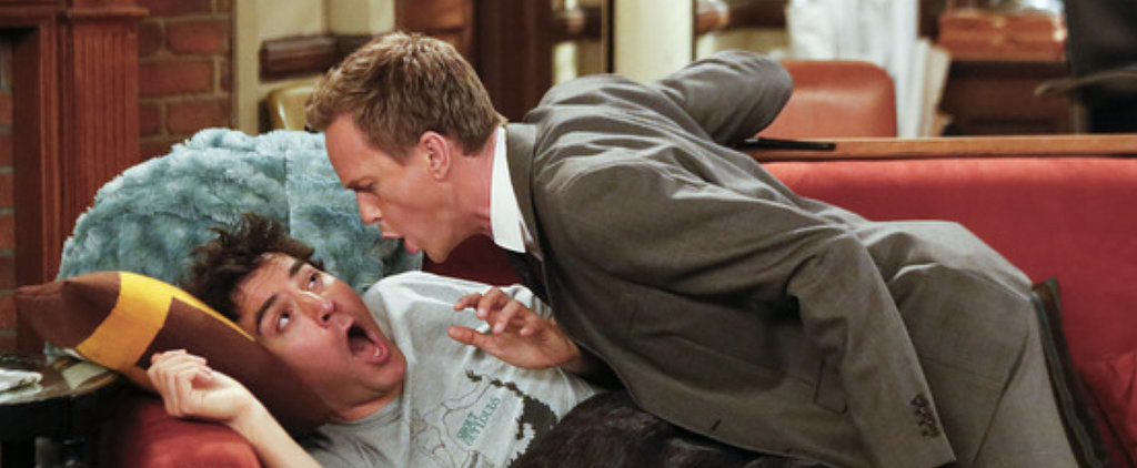 The Most Inescapable Jokes From How I Met Your Mother