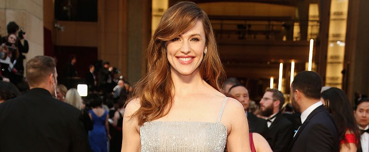 Jennifer Garner Lands a Huge New Role
