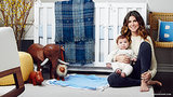 Jamie-Lynn Sigler Shows Off Beau's Drool-Worthy Baseball-Themed Nursery
