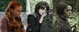 What the Stark Kids Have to Say About Game of Thrones Season Four