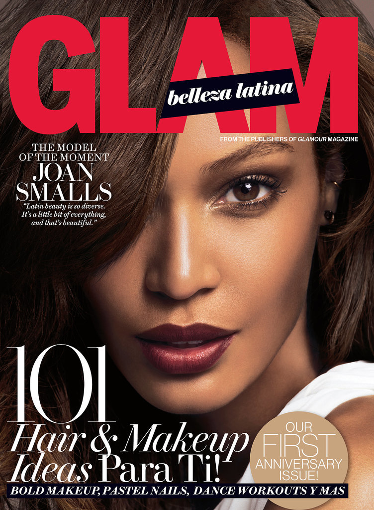 Glam Belleza Latina April 2014