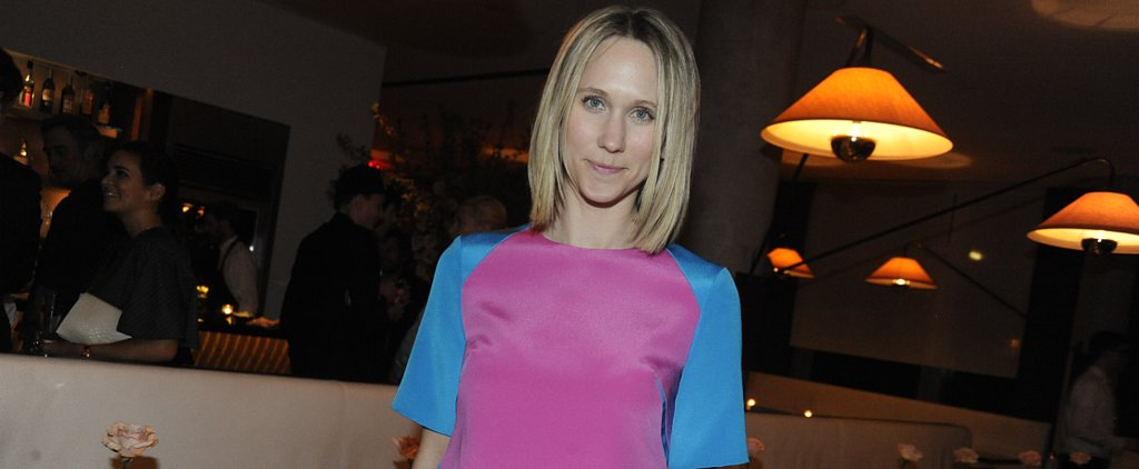 Indre Rockefeller Has an Exciting New Gig!