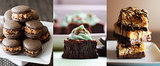 Thin Mint Brownies, Plus 7 More Girl Scout Cookie Delights