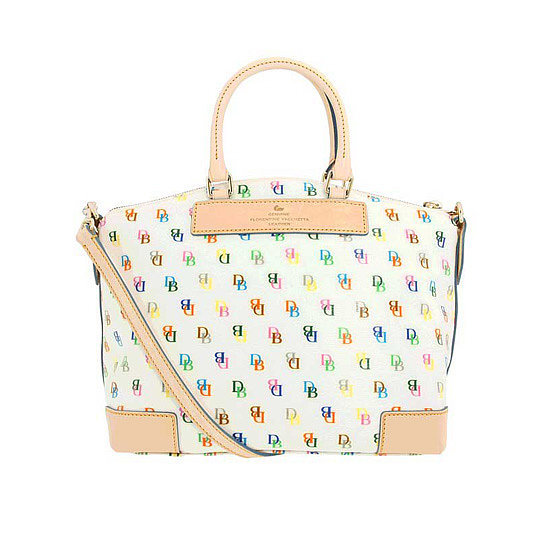 Or Your Dooney & Bourke Logo Purse