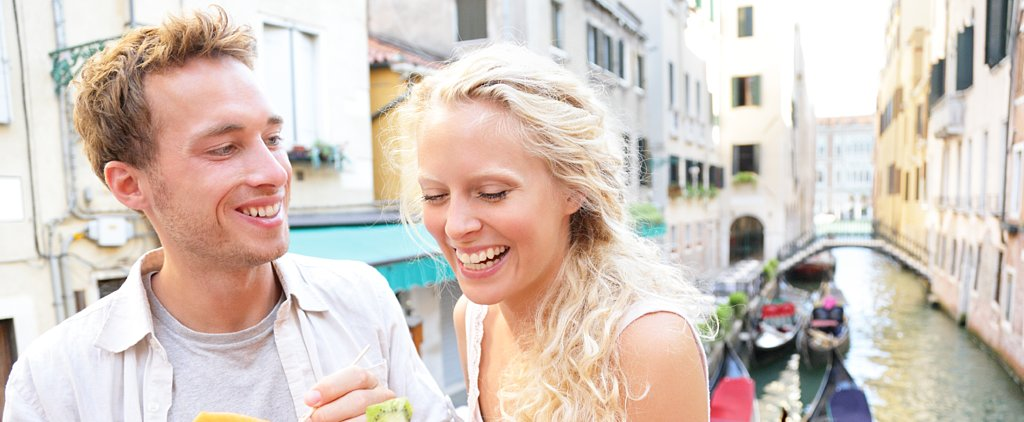 4 Secrets to Eating Great Food For Cheap While Traveling