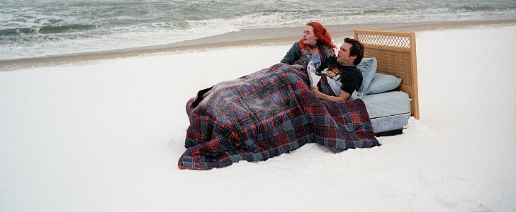 25 Things You Don't Know About Eternal Sunshine of the Spotless Mind