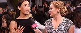 "Maggie Q Couldn't ""Love a Girl More"" Than Shailene Woodley"