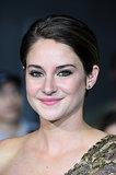 Divergent Premiere, 2014
