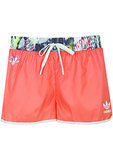Topshop x Adidas Originals Running Shorts