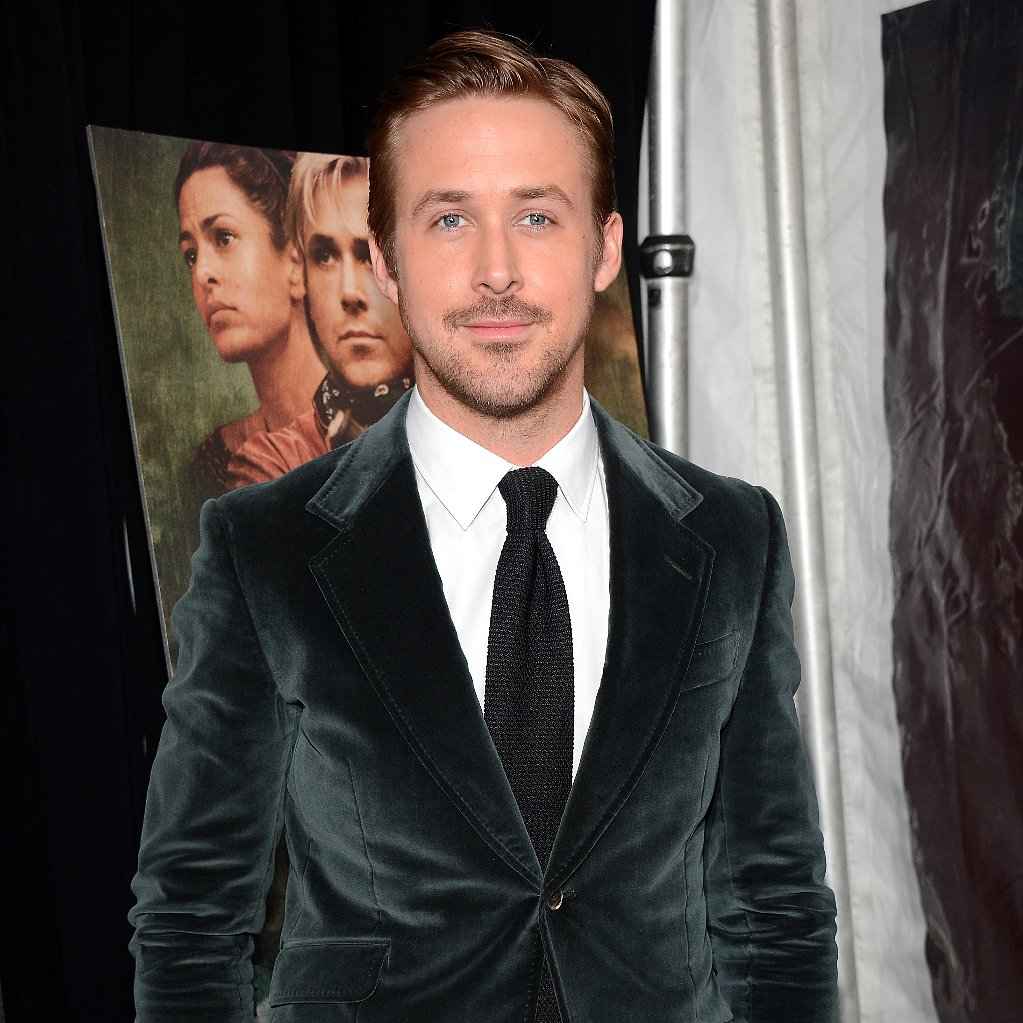 Ryan Gosling to Play Busby Berkeley