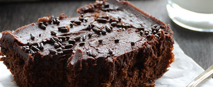 It's Hard Not to Swoon Over These Brownies