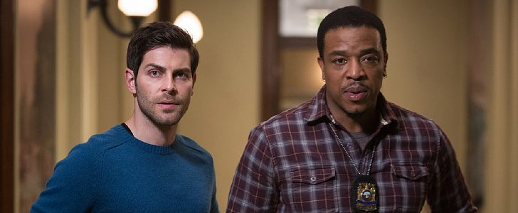 NBC Renews Grimm and 2 Other Shows