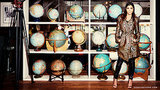 Kourtney Kardashian's Vintage Shopping Cheat Sheet
