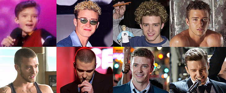 101 Reasons You Should Be a Justin Timberlake Fan