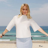Lara Bingle Wearing Australian Fashion Designers | Pictures