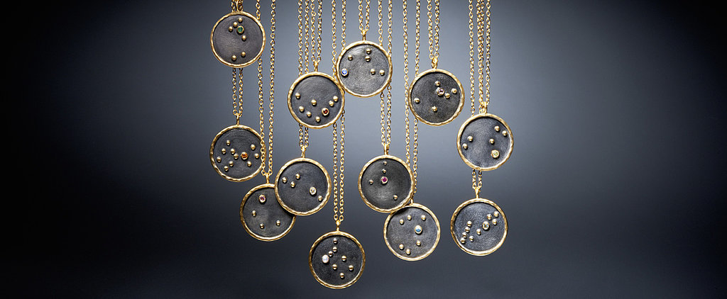 The Noncheesy Zodiac Necklace