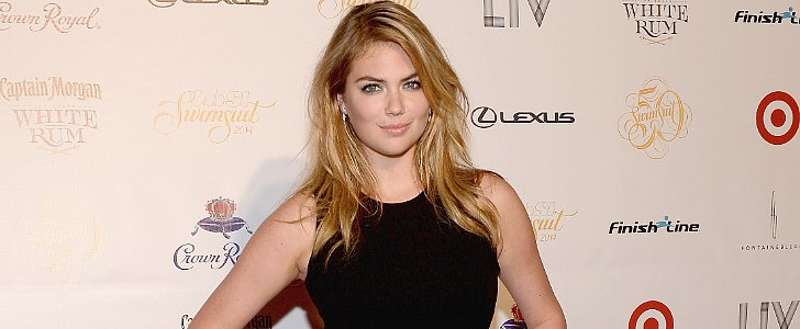 Kate Upton Is the New Face of Bobbi Brown Cosmetics!