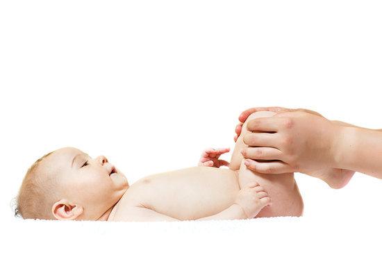 Toddler constipation rectal bleeding