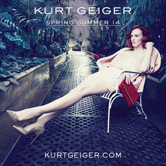 Save 25% at Kurt Geiger Now