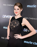 Shailene Woodley Is a Beauty Force to Be Reckoned With