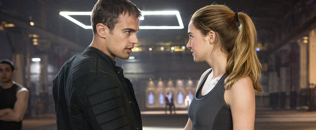Were the Fall Runways Inspired by Divergent?