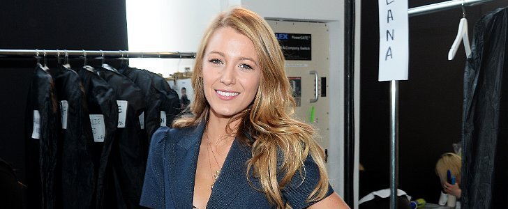 Blake Lively Likes Having a Personal Life