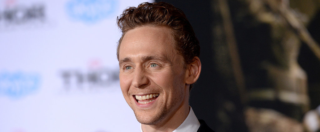 How Tom Hiddleston Took Over the Internet